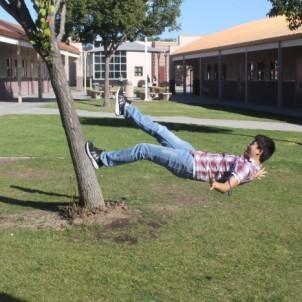 me-defying-gravity